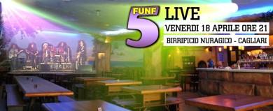 FUNF5 - birrificio nuragico