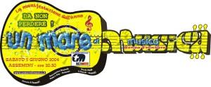 2004-CHITARRA